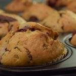 muffinki bakaliowe