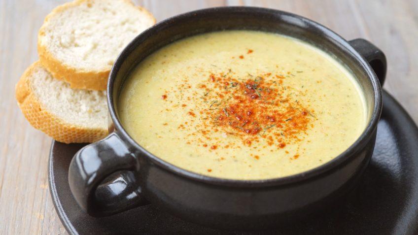 Zupa Gyros Przepisy Thermomix
