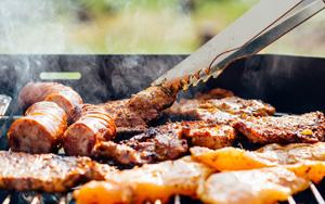 grill, barbecue - przepisy