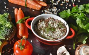 dania i potrawy wegańskie