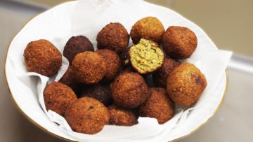falafel thermomix