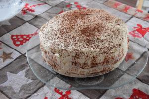 tort w całej okazałości